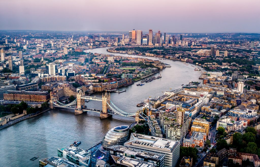 Where next for the London Market?