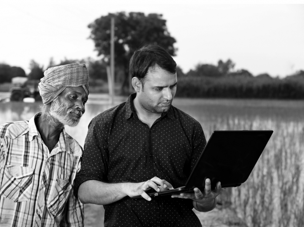 Indian agricultural insurance market 'ready for transformation through technology'