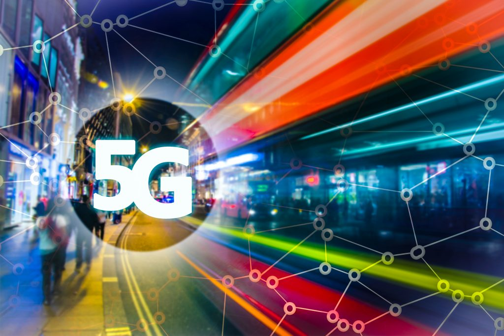 5G will radically transform the cyber risk landscape