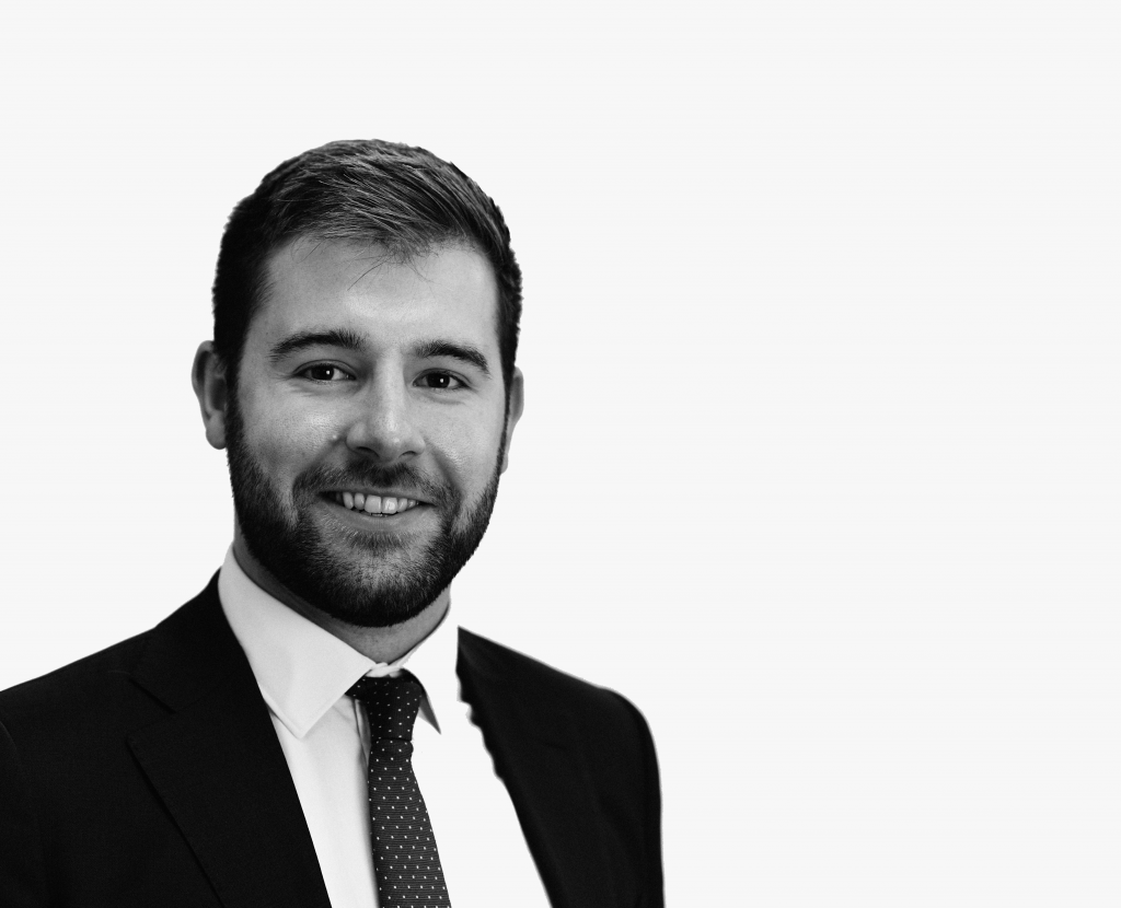 Getting to know the team: James Barrett, Head of Professional Risks