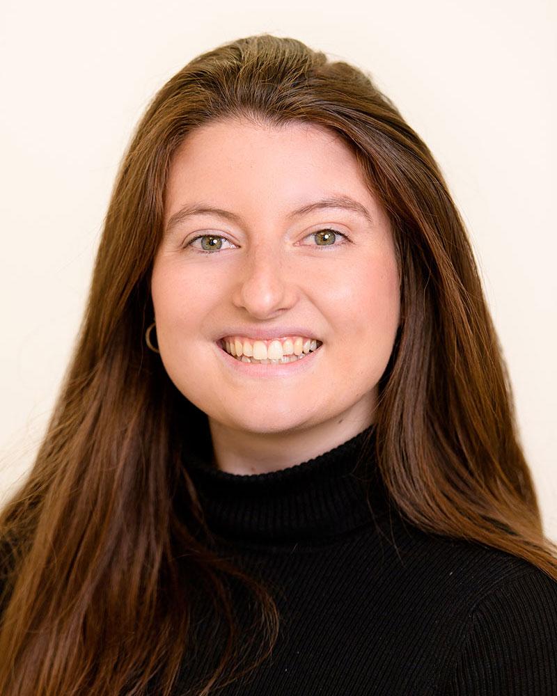 Amelia Acreman