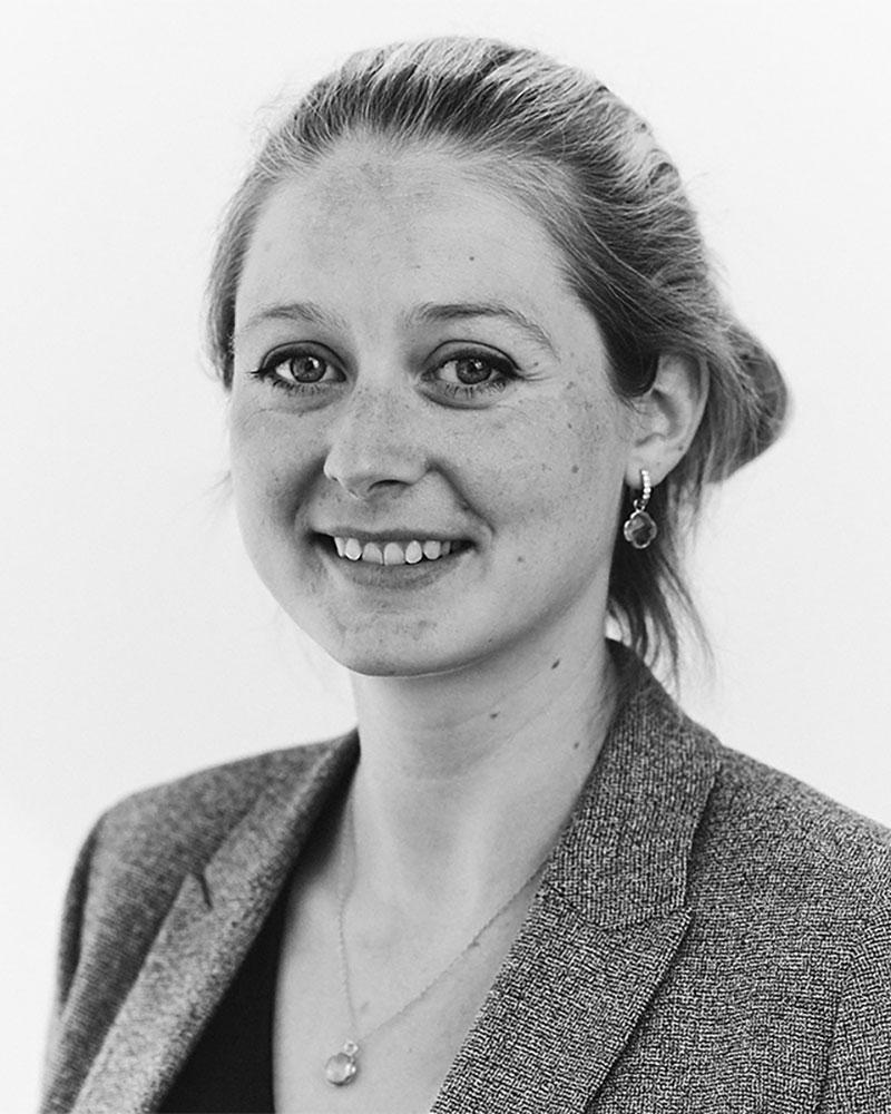 Constance Dyson
