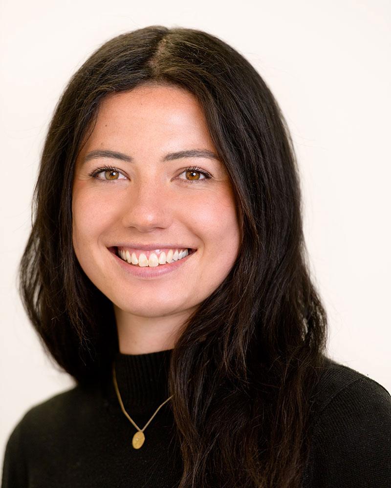 Evelyn Elisara