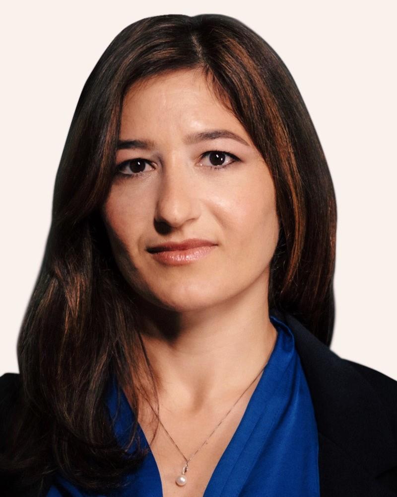 Elizabeth Grima