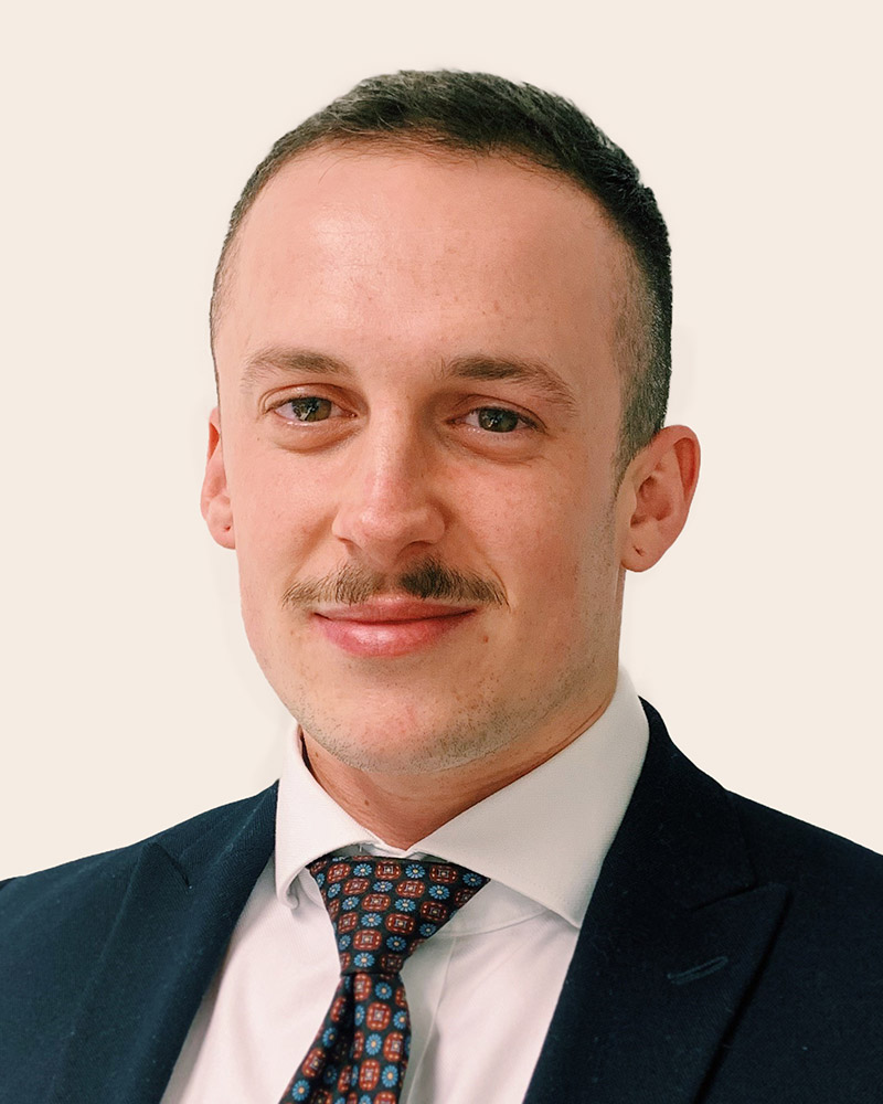 Joe Mowbray
